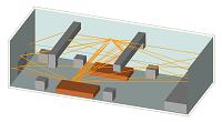 工場内の無線環境評価