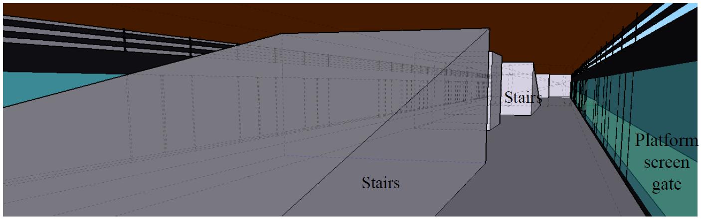 ハルビンの解析モデル