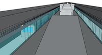 地下鉄駅ホーム上のWi-Fi混雑状況のCBTCへの影響評価