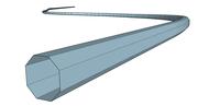 カーブや起伏のあるトンネル内のWi-Fi伝搬特性